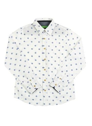 Limon Company Gömlek Beyaz